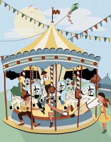 carousel RESIZE