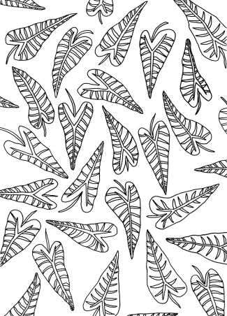 maya colouring book single1 A4 with bleed resize