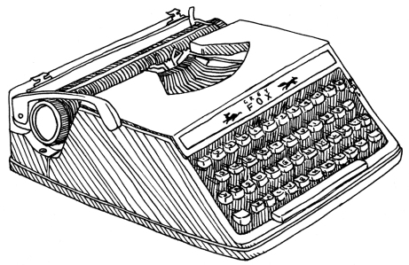 KatherinVinerTypewriter